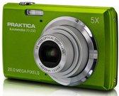 Praktica Digital camera PRAKTICA luxmedia 20-Z50 green