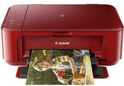 PRINTER/COP/SCAN PIXMA MG3650/RED 0515C046 CANON