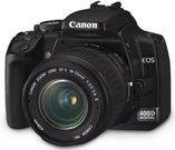 Apsauginė plėvelė Invisible Shield fotoaparato Canon EOS 400D Digital Rebel XTi ekranui
