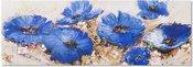 Reprodukcija 1706037 ant porėmio 0201 30*90 Vasaros gėlės