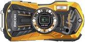 Ricoh WG-30 WiFi (oranžinis)