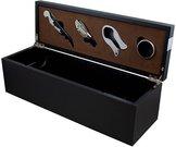 """Rinkinys vynui """"ROYAL TREASURE"""" dėžutėje GS031"""