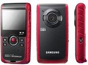 Vaizdo kamera Samsung HMX-W200
