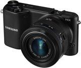 Samsung NX2000 + 20-50 mm