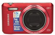 Samsung WB 35 red
