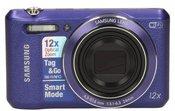 Samsung WB 35 violet