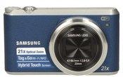 Samsung WB350F blue