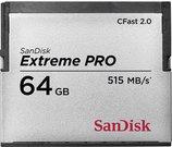 SanDisk CFAST 2.0 64GB Extreme Pro SDCFSP-064G-G46B