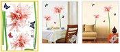 Sienų dekoravimo lipdukai PS-58068 50X70