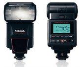 Blykstė Sigma EF-610 DG Super