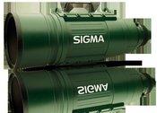 Sigma EX 200-500mm F2.8 DG APO for Canon