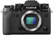 Sisteminis fotaparatas Fujifilm X-T2 juodas