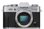 Sisteminis fotaparatas Fujifilm X-T20 sidabrinis