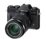Sisteminis fotaparatas Fujifilm X-T20 XC16-50 + XC50-230 Kit juodas