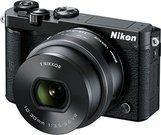 Nikon 1 J5 + 10-30mm PD-ZOOM