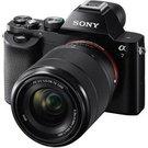 Sony Alpha A7 + 28-70mm
