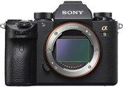 Sisteminis fotoaparatas Sony Alpha A9 body