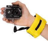 SJCAM Floating Wrist yellow