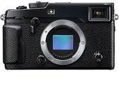 FUJIFILM X-Pro2 juodas