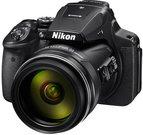 Skaitmeninis fotoaparatas Nikon Coolpix P900 (expo)