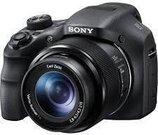 Skaitmeninis fotoaparatas Sony DSC-HX300 (expo)