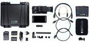 SmallHD 502 HDMI/SDI On-Camera + Sidefinder