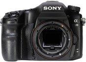 Sony Alpha 68 Body