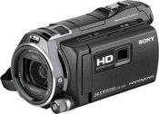 Sony HDR-PJ810