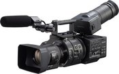 Sony NEX-FS700RH incl. Lens Profi