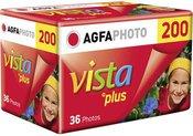 Fotojuosta Agfaphoto Vista 200/135/36 kadrai