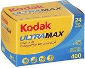 Fotojuosta Kodak Ultra 400/24 kadrai