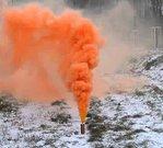 Spalvoti dūmai RDG1 Orange