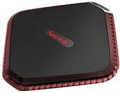 SanDisk Extreme 510 480GB Portable SSD SDSSDEXTW-480G-G25