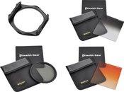 Stealth Gear Filter Kit SGLS-KIT