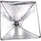 Šviesdėžė-skėtis 50x70 cm su E27 cokoliu