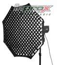 Šviesdėžė su koriu Inprox Basic Octabox 95cm