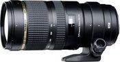 Tamron SP 70-200mm F/2.8 Di VC USD, Nikon