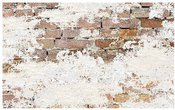 Tetenal (Savage) Background 1,35x5,5m Weathered Brick