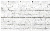 Tetenal (Savage) Background 1,35x5,5m White Brick