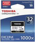 Toshiba CF Card 32GB Exceria