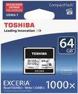 Toshiba CF Card 64GB Exceria