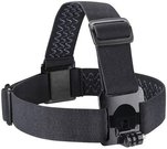 mantona Helmet Strap for GoPro