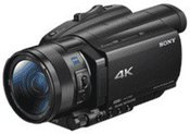 Vaizdo kamera Sony FDR-AX700