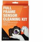 Valymo komplektas VSGO Full Frame sensor Cleaning kit DDR-24