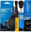Valymo komplektas VSGO Multifunctional Camera Cleaning kit DKL-6