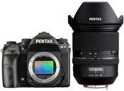 Pentax K-1 + 24-70mm D FA