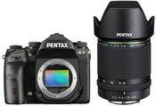 Pentax K-1 + 28-105mm D FA