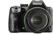 Pentax K-70 + 18-50mm DC WR RE