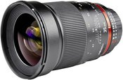walimex pro 1,4/35 Lens Samsung NX