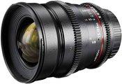 walimex pro 1,5/24 Lens VDSLR for Canon